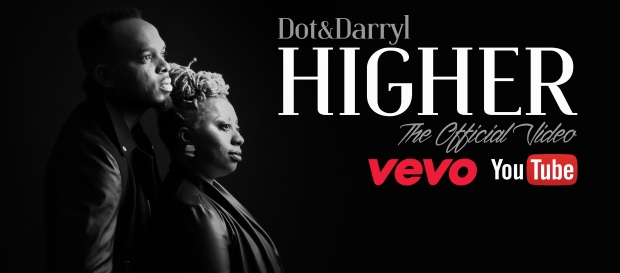 HIGHER ON VEVO