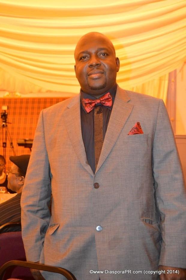 Dr Afolabi Dayo