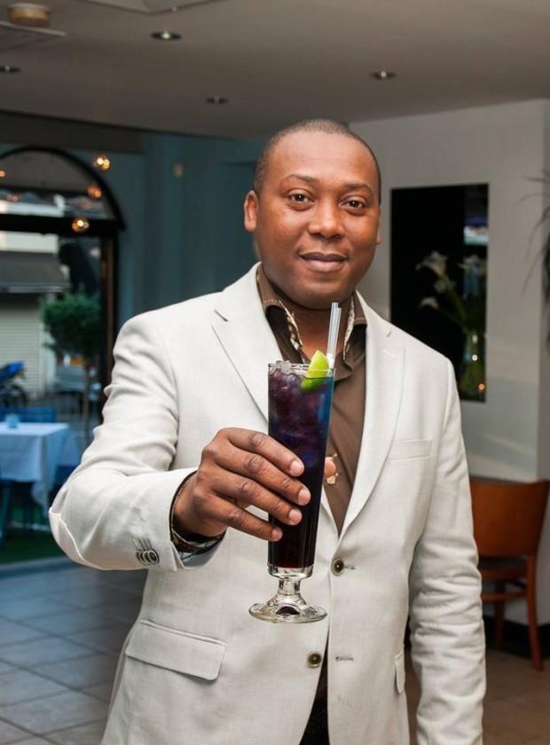 Dr Femi Williams