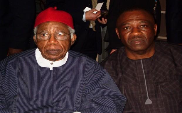 Ubaka Alex Achebe