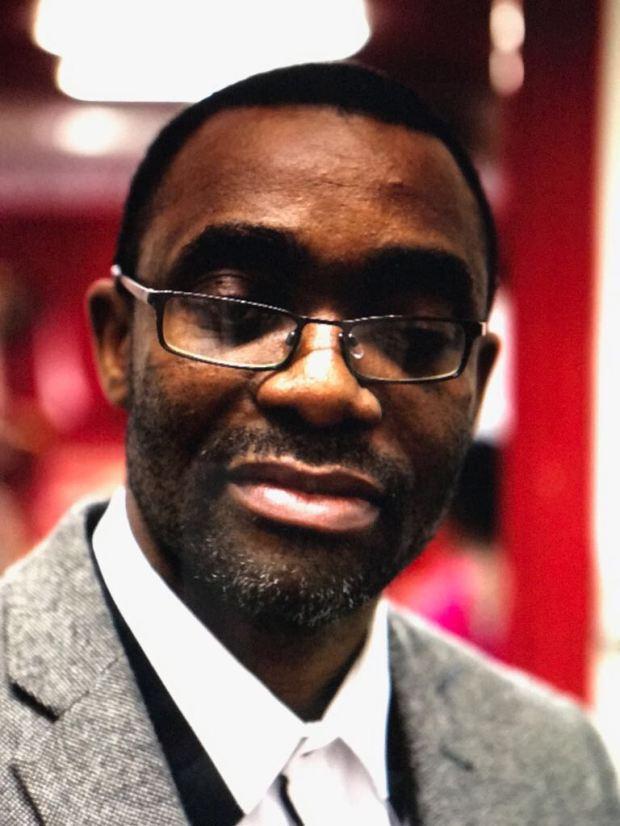 Francis Uwadi